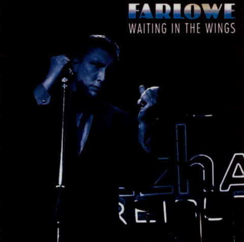 Chris Farlowe - Waiting In The Wings (1992)