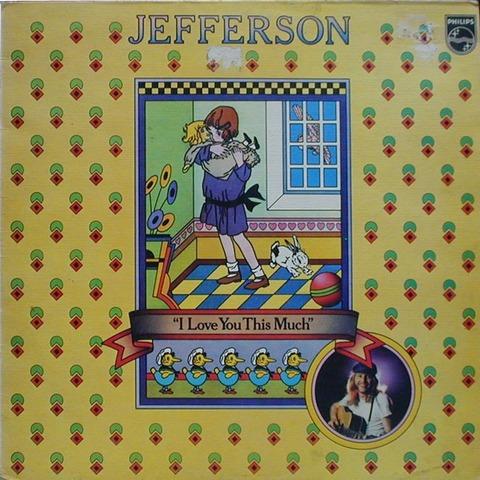 Jefferson  front