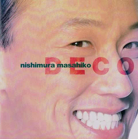 nishimura masahiko - DECO (1996)