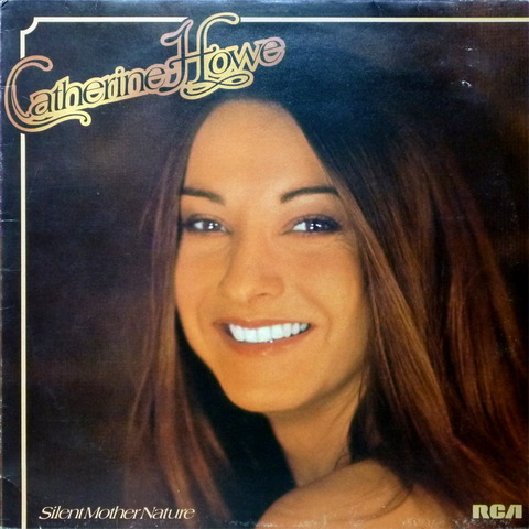 Catherine Howe - Silent Mother Nature (1976) f