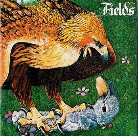 Fields (1971) CD (1991)