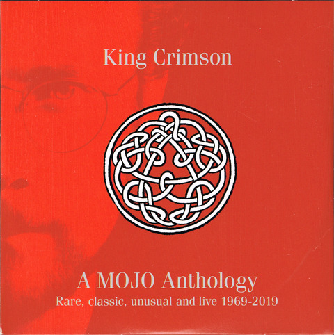 King Crimson - A MOJO Anthology (2019) F