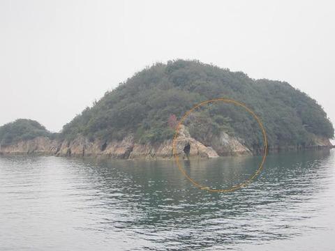 皇后島1a