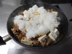 牛豆腐のみぞれ煮190105-P3