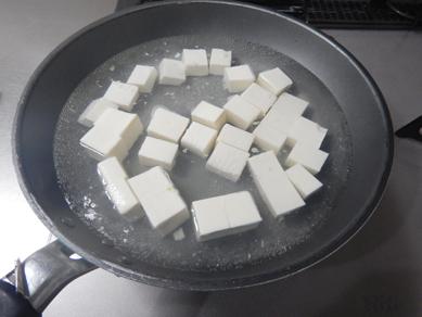 鶏麻婆豆腐_BOM201810-P1