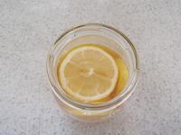 レモンのはちみつ漬けP3
