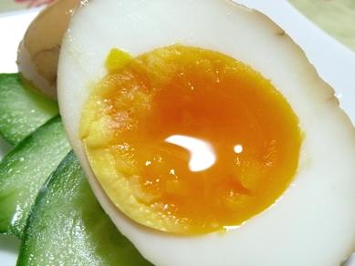 とろ~りとろ~りんうま卵