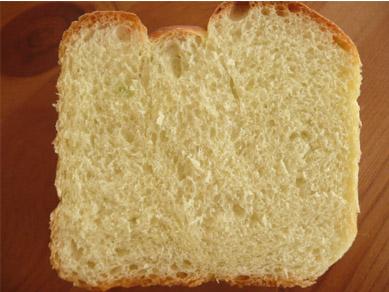 しっとりふわの満足食パン
