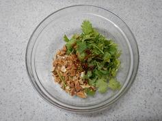 パクだれ豆腐180622-P