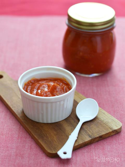 定番トマトソース