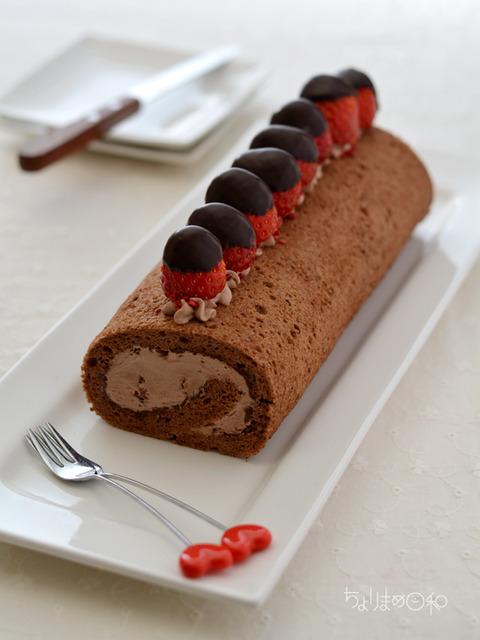 パリチョコロールケーキ_TOMIZ201801