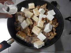 牛豆腐のみぞれ煮190105-P2