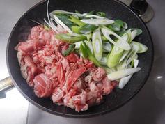 牛キムチチーズ炒め190319-P1