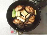 ブリの生姜醤油焼きP3
