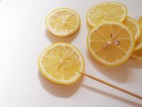 レモンのはちみつ漬けP