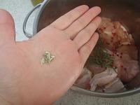 鶏むね肉のコンフィ7Pドライ