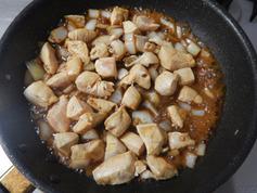 鶏肉の生姜炊き込みごはん210922-P2
