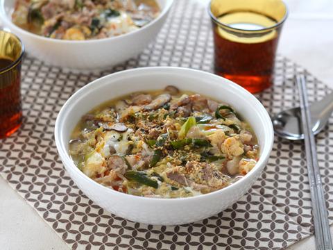 簡単酢辣湯麺R3