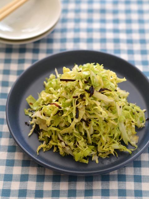 サラダ塩こんキャベツR2