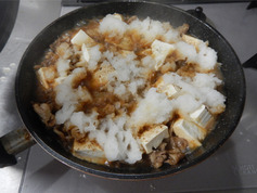 牛豆腐のみぞれ煮190105-P4