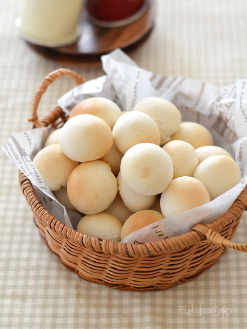 米粉チーズプチパン_TOMIZ201711