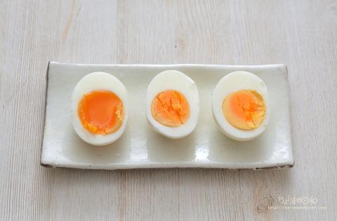 おうちシェフPRO210908_ゆで卵