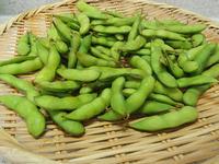 枝豆と油揚げの混ぜごはんP3