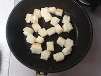 焼き餅と白菜の塩昆布サラダP3