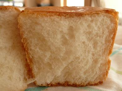 ミニ食パン型試作2