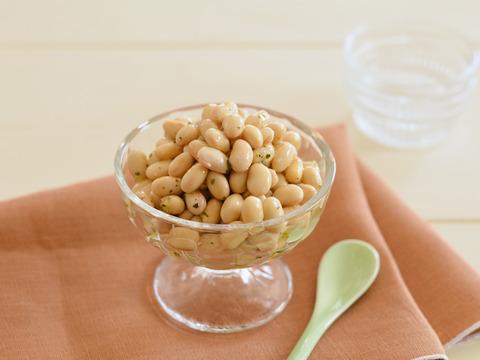 豆のマリネR3