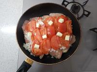 トマトチキンP2