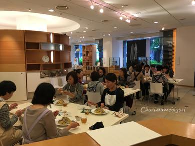 サミット料理教室201711