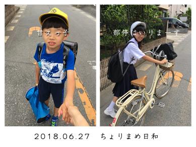いくじ180627