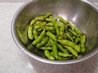 枝豆と油揚げの混ぜごはんP