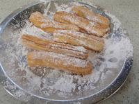豆乳チュロスP4