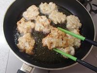 鶏むね肉の揚げ焼き160901P4