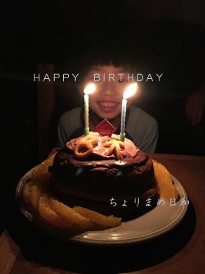 8歳お誕生日20180512-8