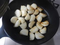 かぶのわさび醤油焼き210215-P2