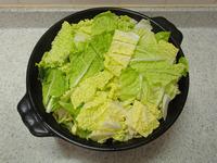 豚肉と白菜の香味鍋蒸しP2