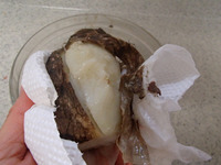 豚肉と里芋のねぎ塩炒めP2