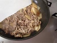 牛大根の炒め煮P3