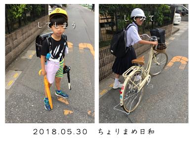 いくじ180530