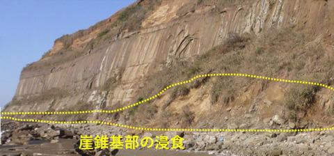 銚子ジオ散歩165図⑤b