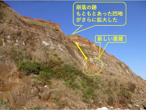 銚子ジオ散歩162図③