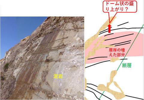 銚子ジオ散歩180図④