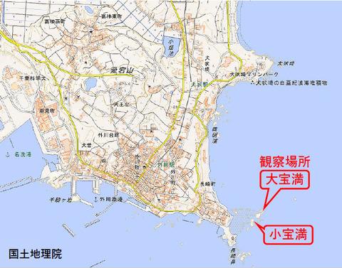 銚子ジオ散歩144図①