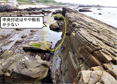 銚子ジオ散歩195図②