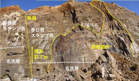 銚子ジオ散歩167図③