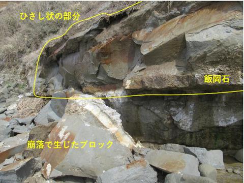 銚子ジオ散歩146図⑦