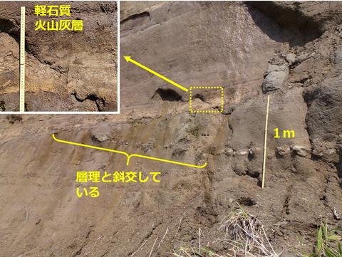 銚子ジオ散歩197図⑤
